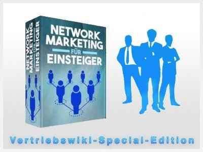 Kurscover Network Marketing Packshot