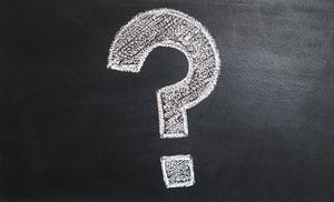 Fragezeichen, Warum, Problem, Lössung, Denken, souveränes Auftreten