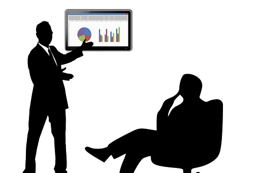 Treffen, Geschäft, Geschäftstreffen
