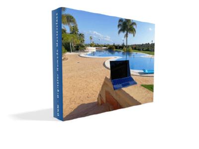 DNM Digitaler Nomade Masterclass Box
