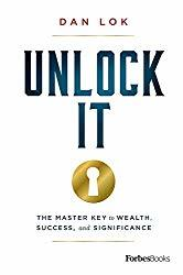 Dan Lok Unlock it Buchcover
