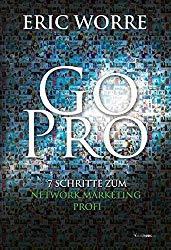 Eric Worre - Go pro Buchcover