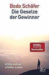 Gesetze der Gewinner Buchcover Bodo Schäfer