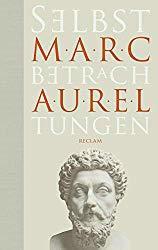 Marc Aurel - Selbstbetrachtungen Buchcover