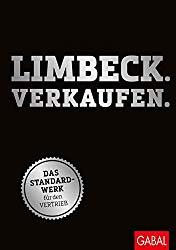 Martin Limbeck - Verkaufen. Standardwerk für den Vertrieb. Buchcover