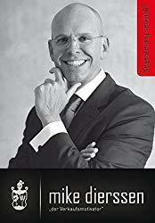 Mike Dierssen Begeisterung verkauft Buchcover