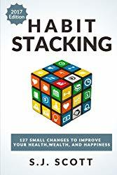 S J Scott - Habit Stacking Buchcover