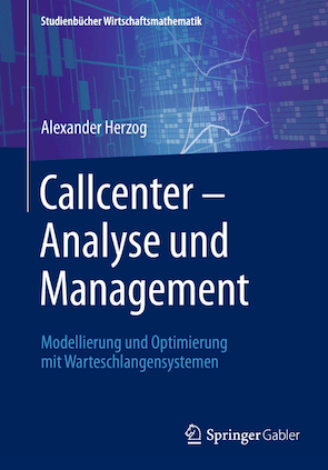 Callcenter - Analyse und Management Buchcover