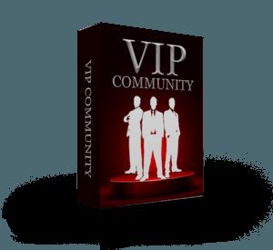 VIP Gemeinschaft Cover