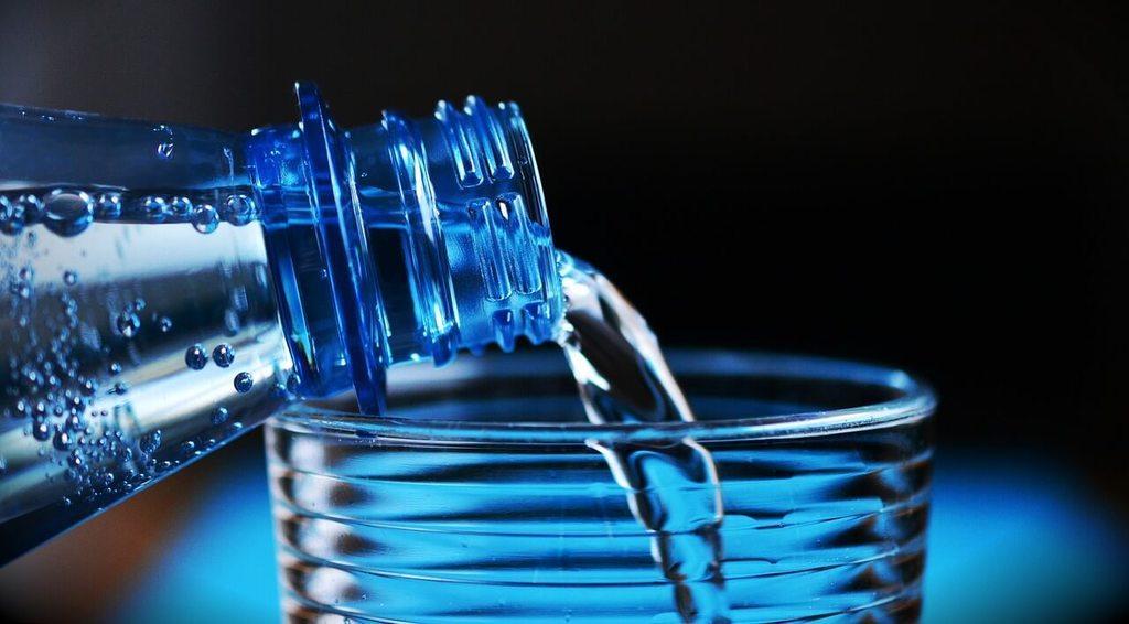 Wasser hilft deinem persönlichen Erscheinungsbild