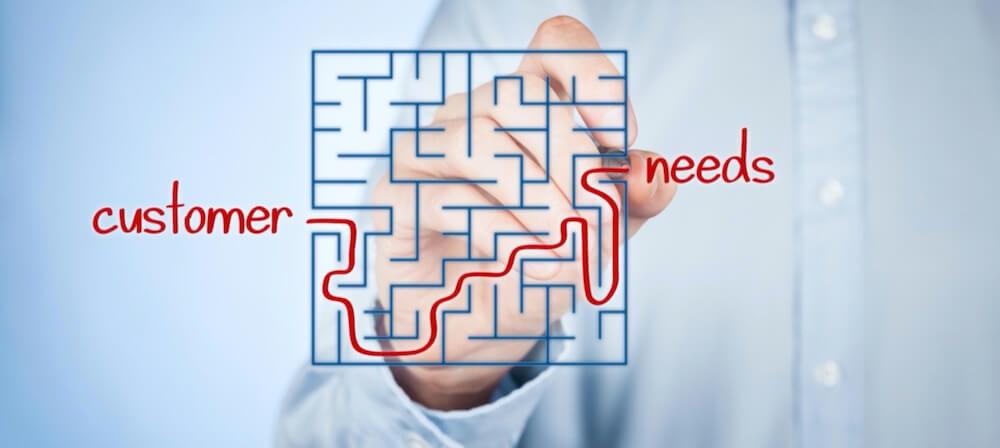 Customer Needs bei der Kundengewinnung herausfinden