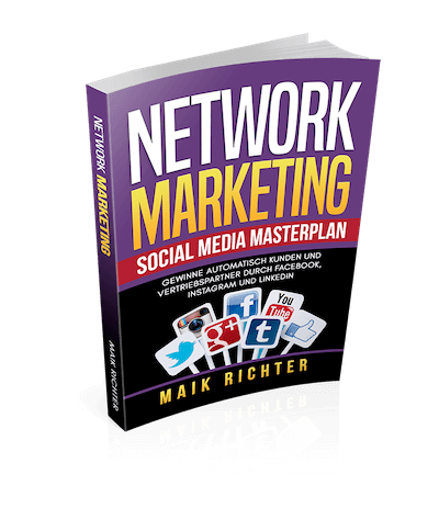 Network Marketing Social Media Masterplan