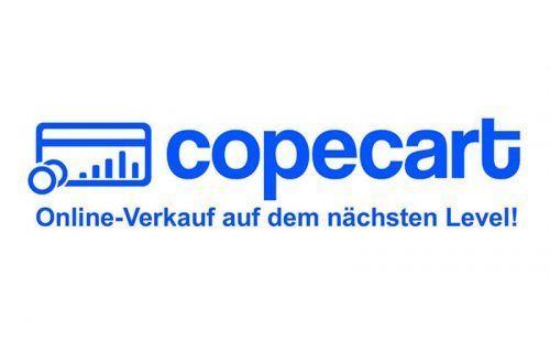 Copecart Logo - Infoprodukte verkaufen