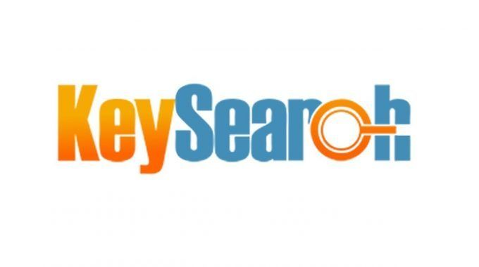 Keysearch Logo - Keyword Analyse Programm