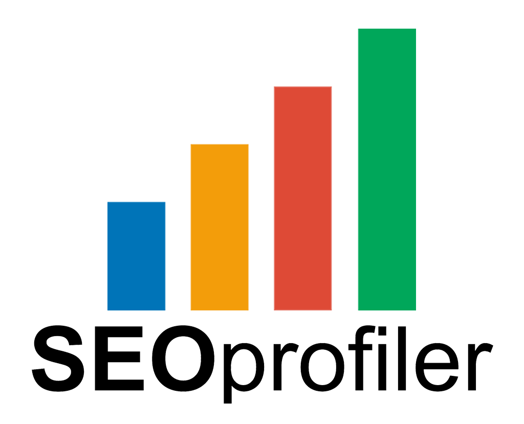 SEO Profiler Logo - All in One Seo Tool
